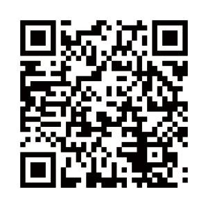 You Tube QRコード